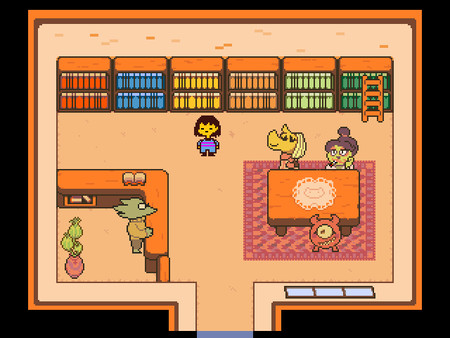 Undertale PC Game Download 122MB