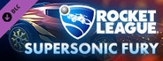 Rocket League® - Supersonic Fury DLC Pack