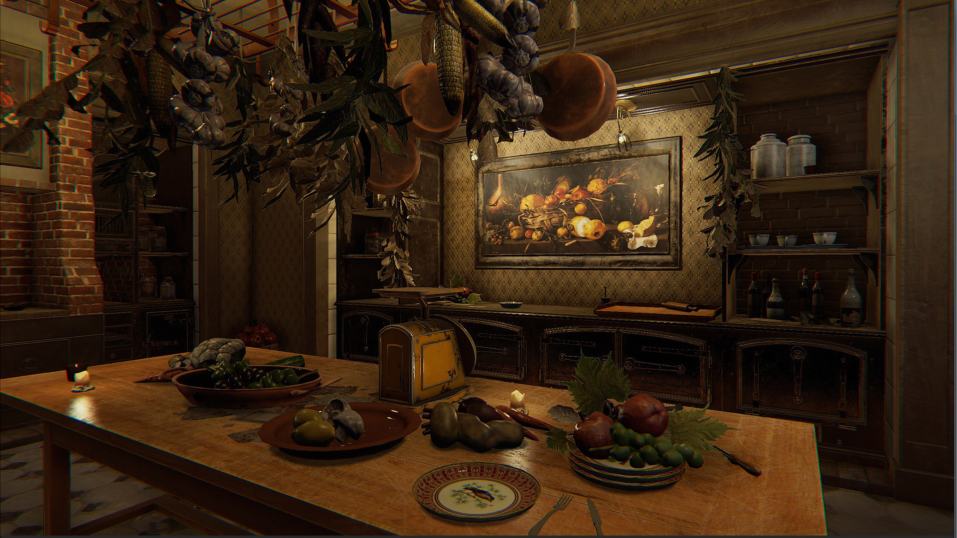 Layers of Fear screenshot 3