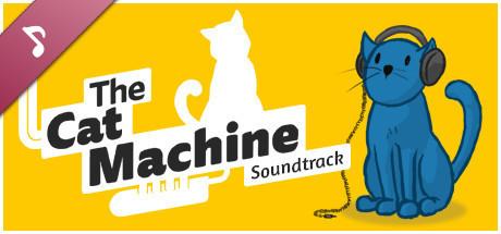 The Cat Machine - Soundtrack