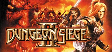 dungeon siege ii on steam