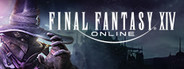 Logo for FINAL FANTASY XIV Online