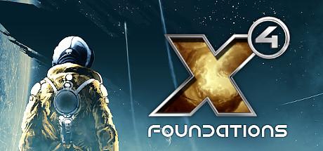 Allgamedeals.com - X4: Foundations - STEAM