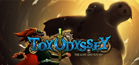 Toy Odyssey: The Lost and Found Steam Game