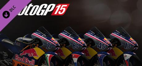MotoGP15 Red Bull Rookies Cup
