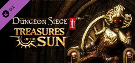Dungeon Siege III: Treasures of the Sun