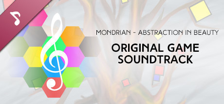 DLC Mondrian - Abstraction in Beauty OST [steam key]