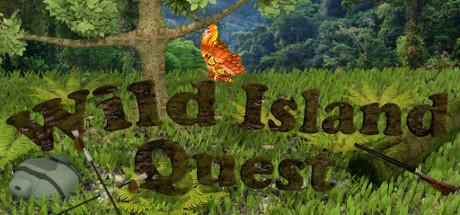 Wild Island Quest-Prophet
