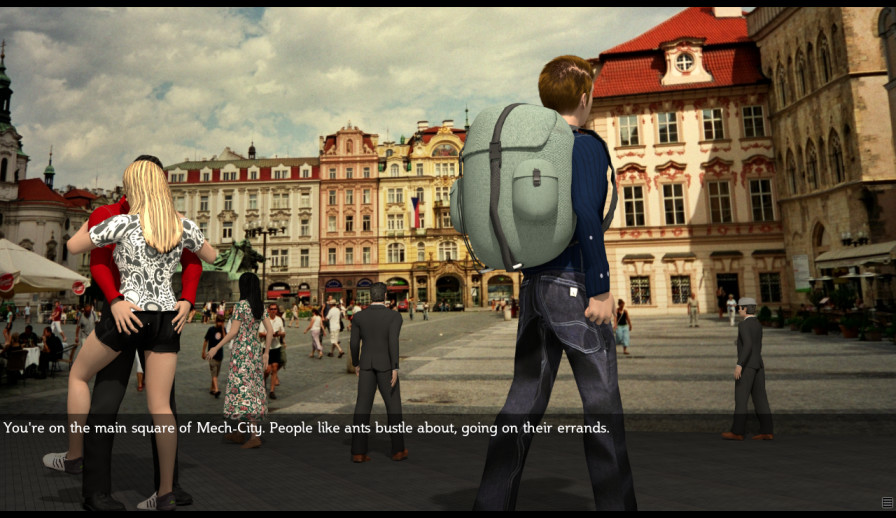 Wild Island Quest screenshot