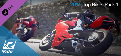 RIDE - 2015 Top Bikes Pack 1