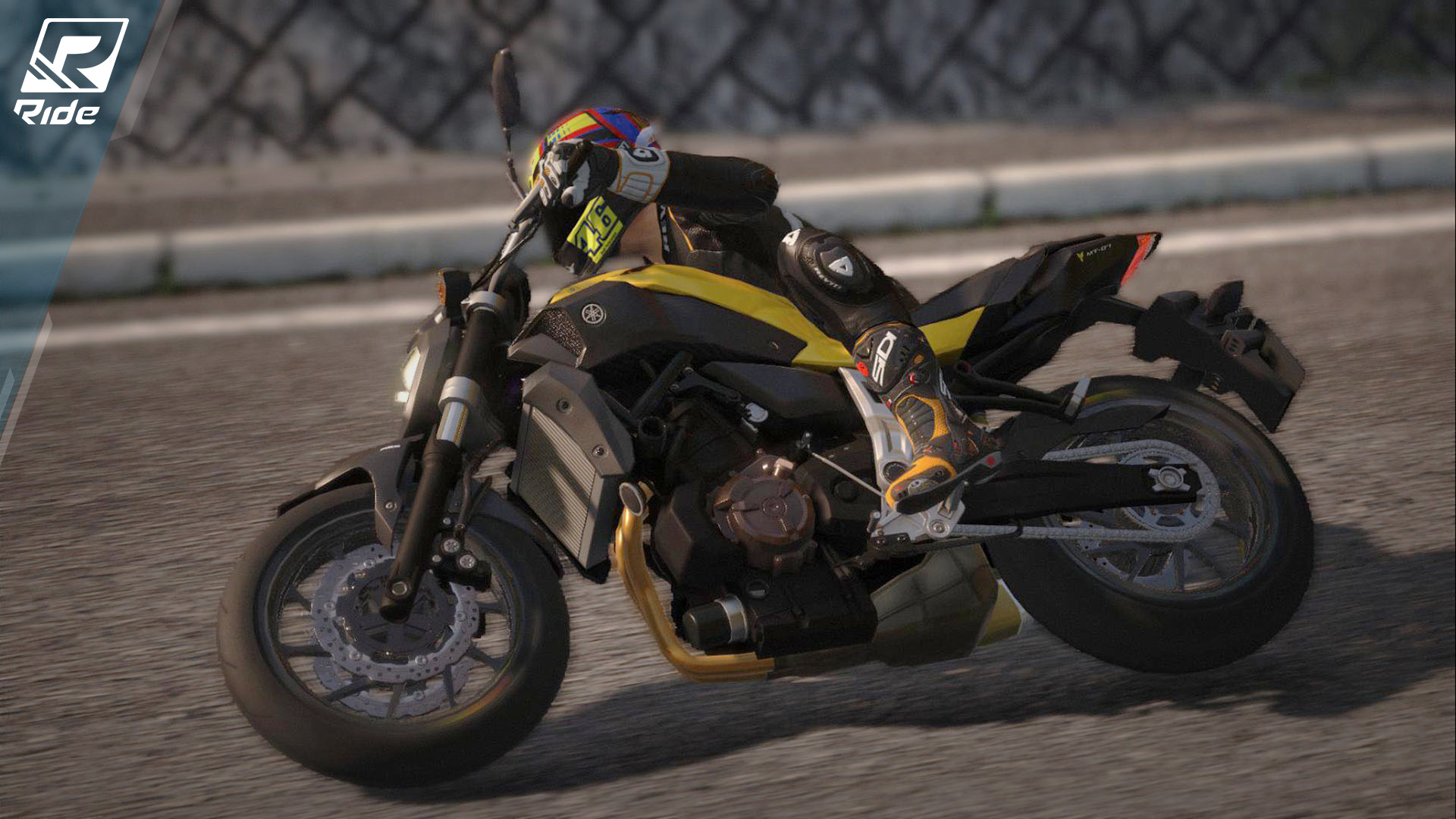 RIDE - 2015 Top Bikes Pack 1 screenshot