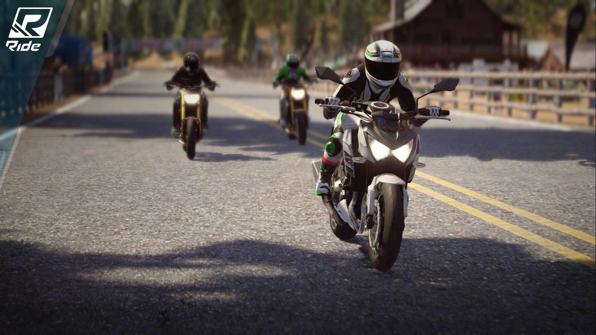 RIDE - 2015 Top Bikes Pack 2 screenshot