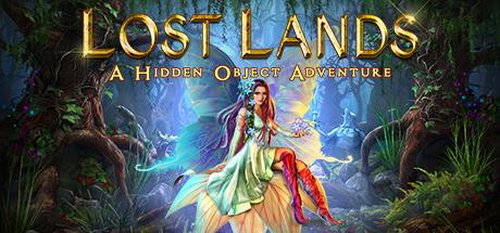 Lost Lands 3: A Hidden Object Adventure (F2P) Header