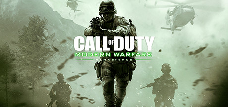 Call of Duty: Modern Warfare Remastered: