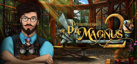 The Dreamatorium of Dr. Magnus 2