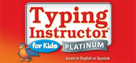 Typing Instructor for Kids Platinum 5 on Steam