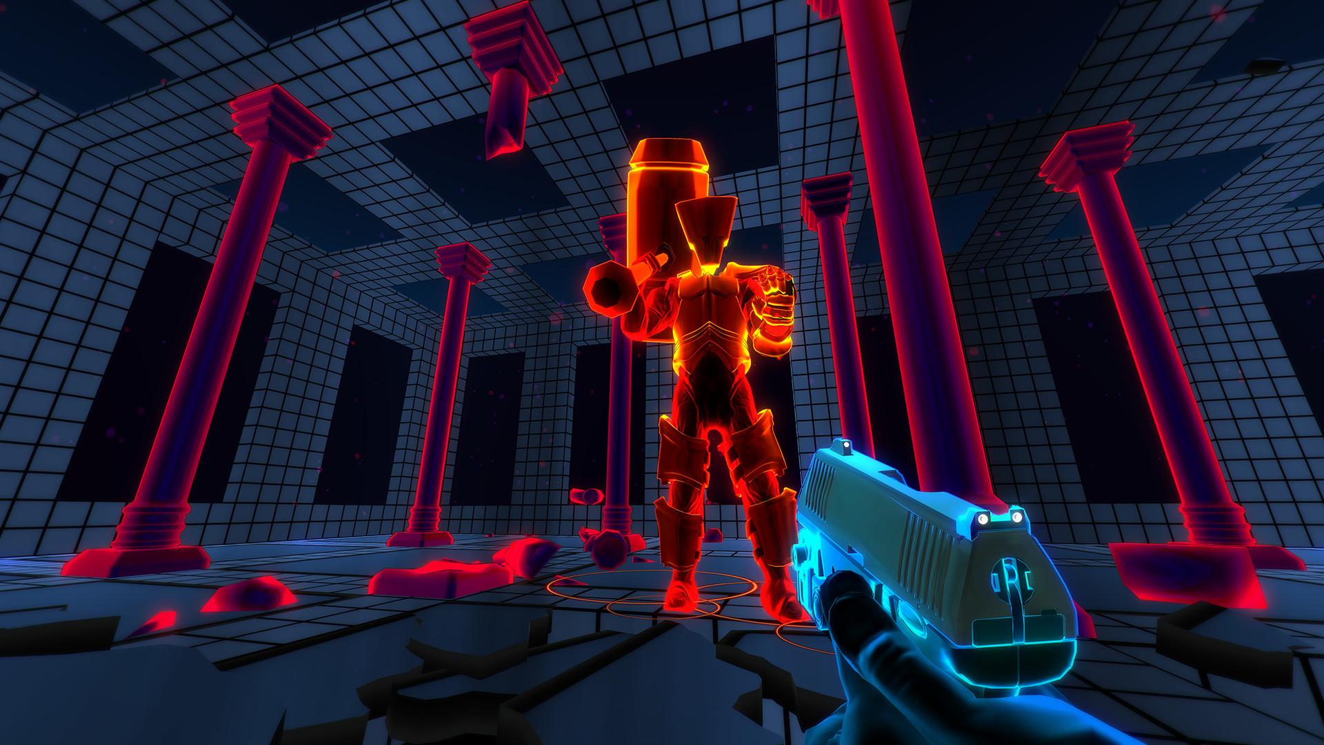 ROOT screenshot