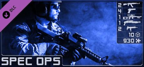 World of Guns: Spec Ops Pack