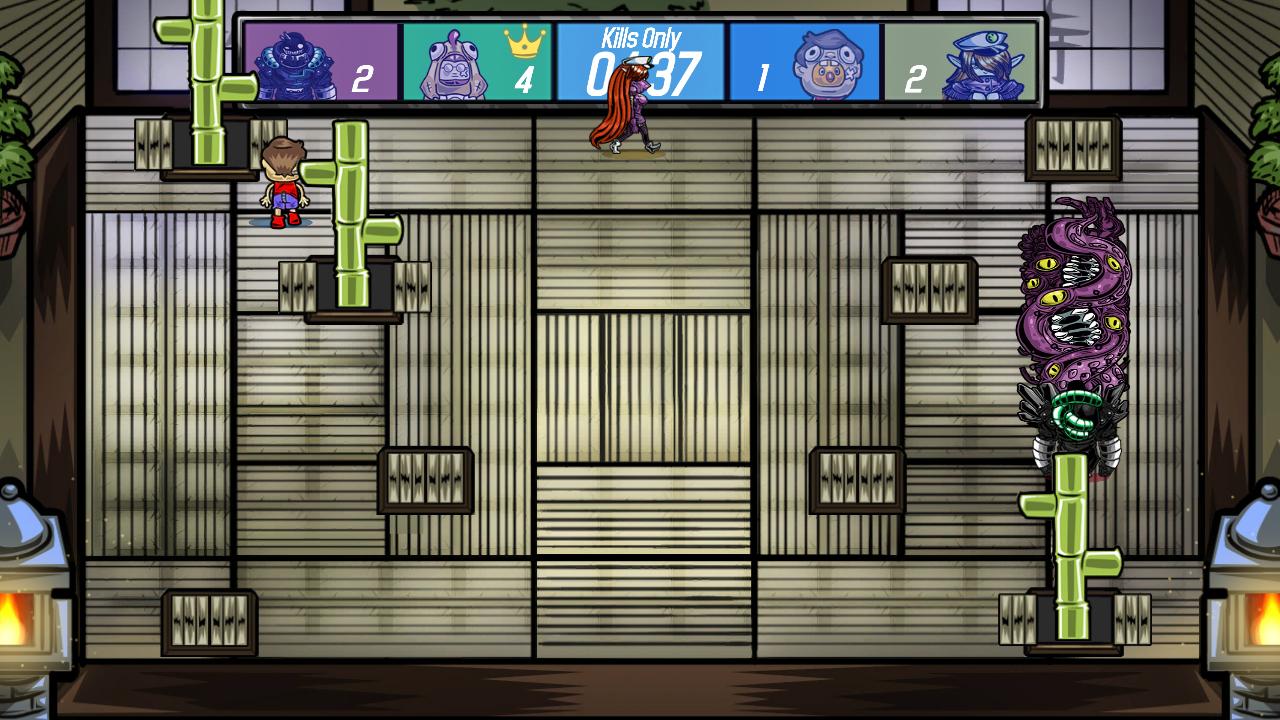 Get Over Here screenshot