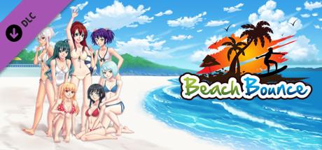 Free Beach Bounce - Soundtrack steam Key