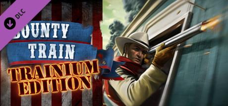 Bounty Train - Trainium Edition