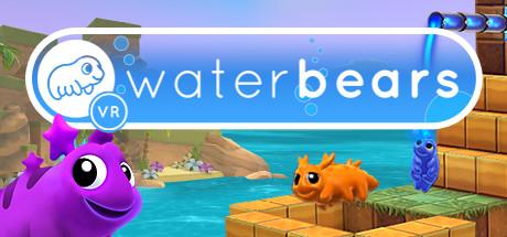 免费获取 Steam 游戏 Water Bears VR 水熊 VR[Windows][$9.99→0]丨反斗限免