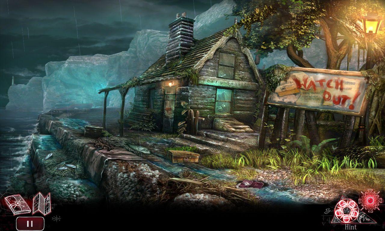 Dark Heritage: Guardians of Hope screenshot