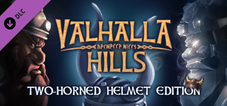 Valhalla Hills: Two-Horned Helmet Edition