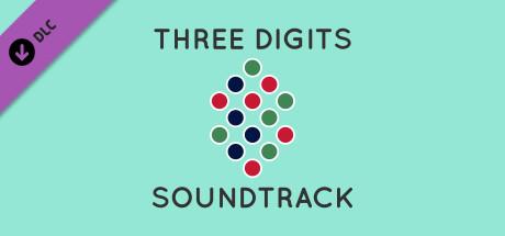 DLC Three Digits - Soundtrack [steam key]