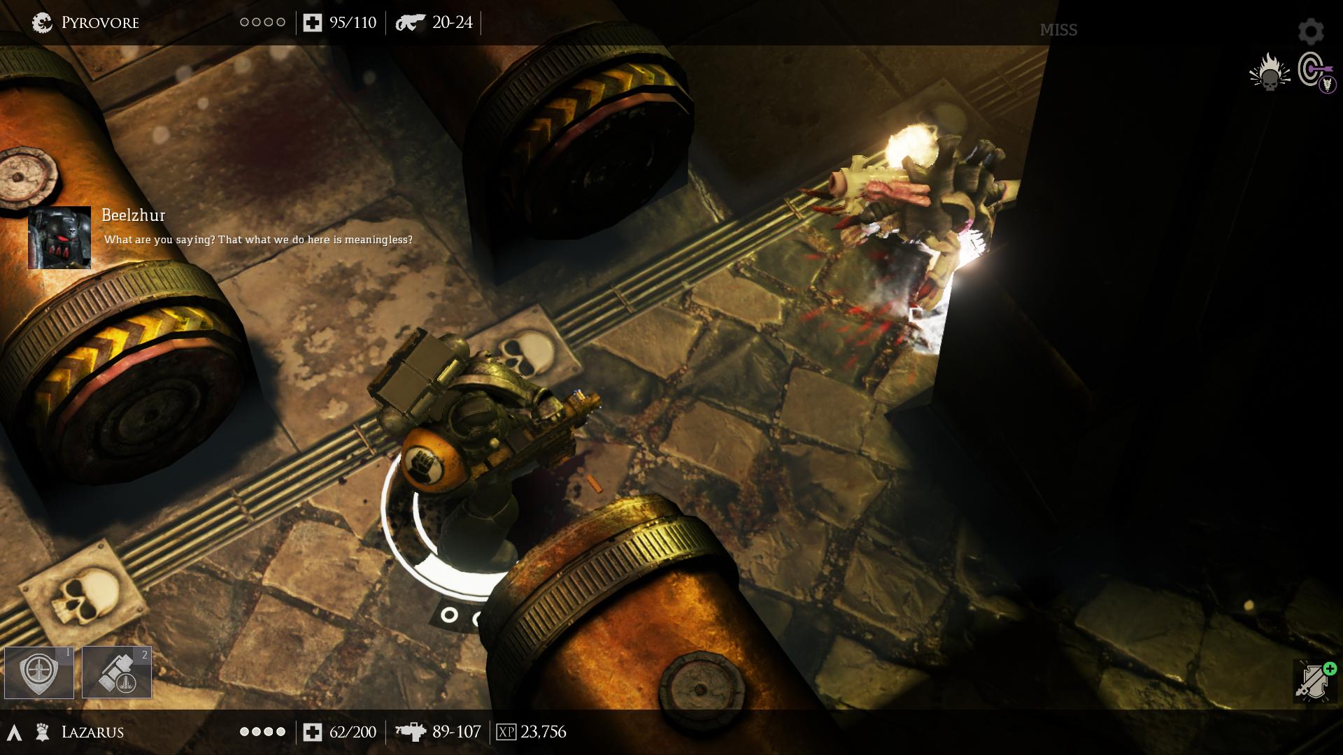 Warhammer 40,000: Deathwatch - Enhanced Edition image 3