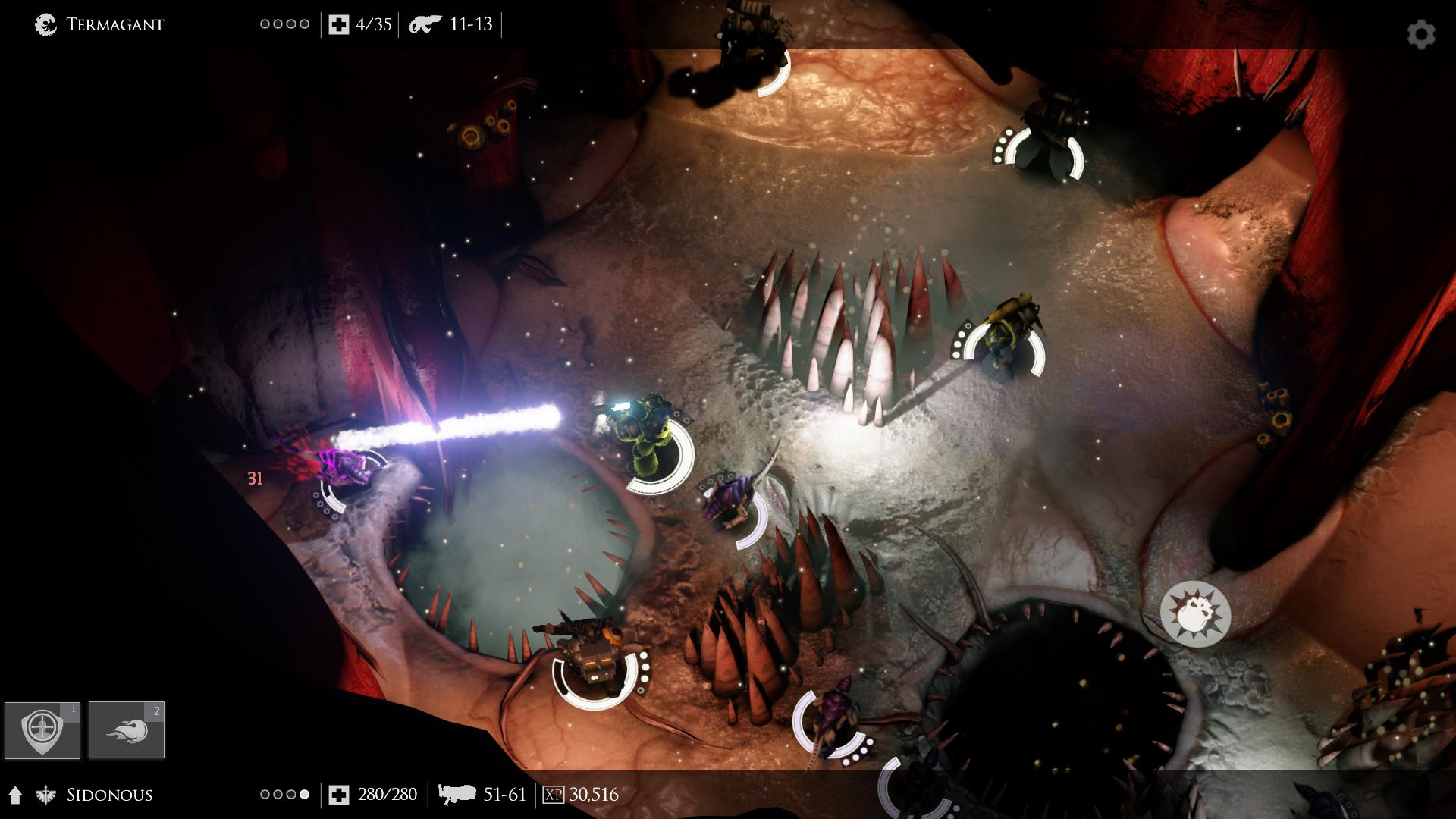 Warhammer 40,000: Deathwatch - Enhanced Edition image 2