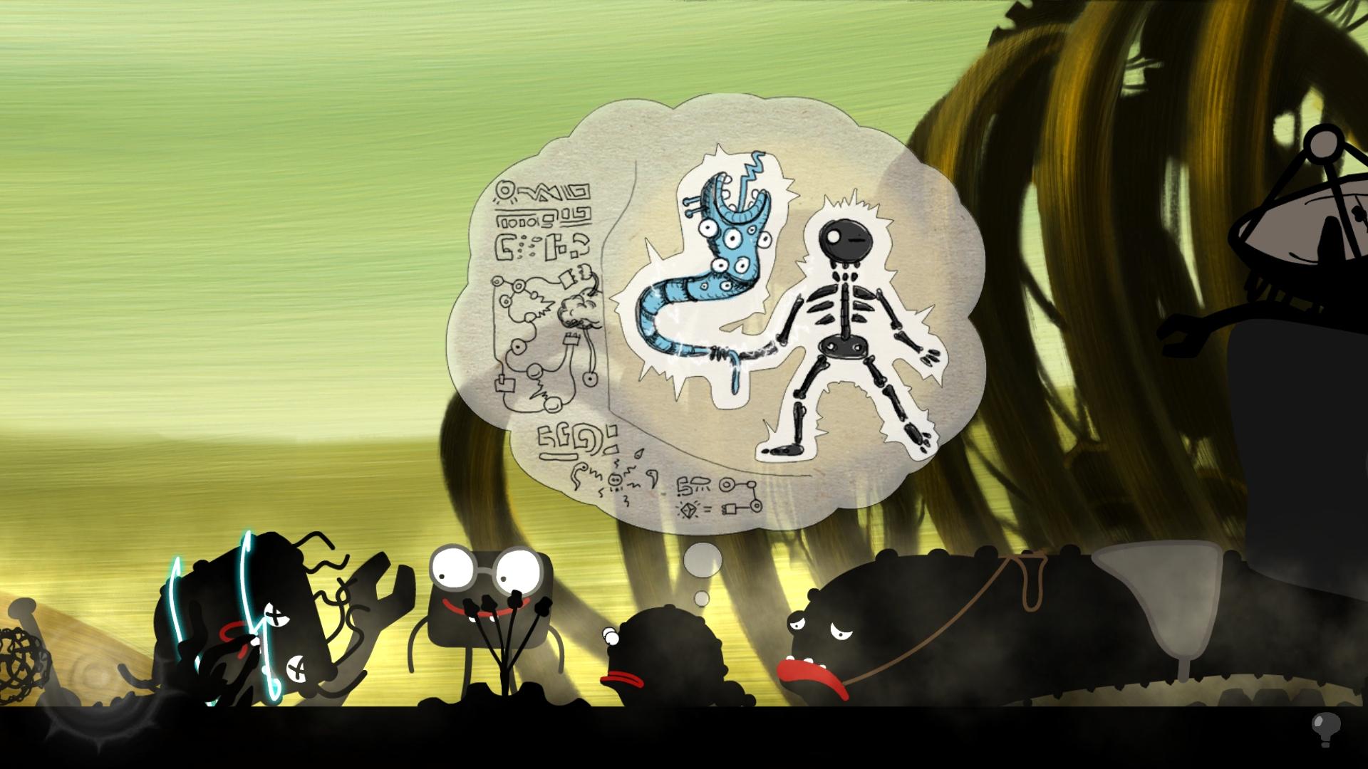 Karma: Incarnation 1 Screenshot 3