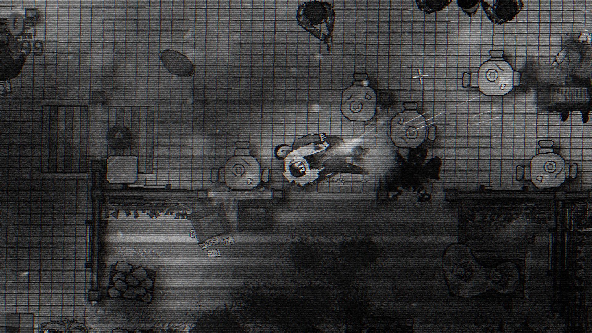 Bloodbath Kavkaz - Khovan Revenge screenshot