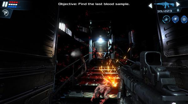 Dead Effect 2 PC-CODEX