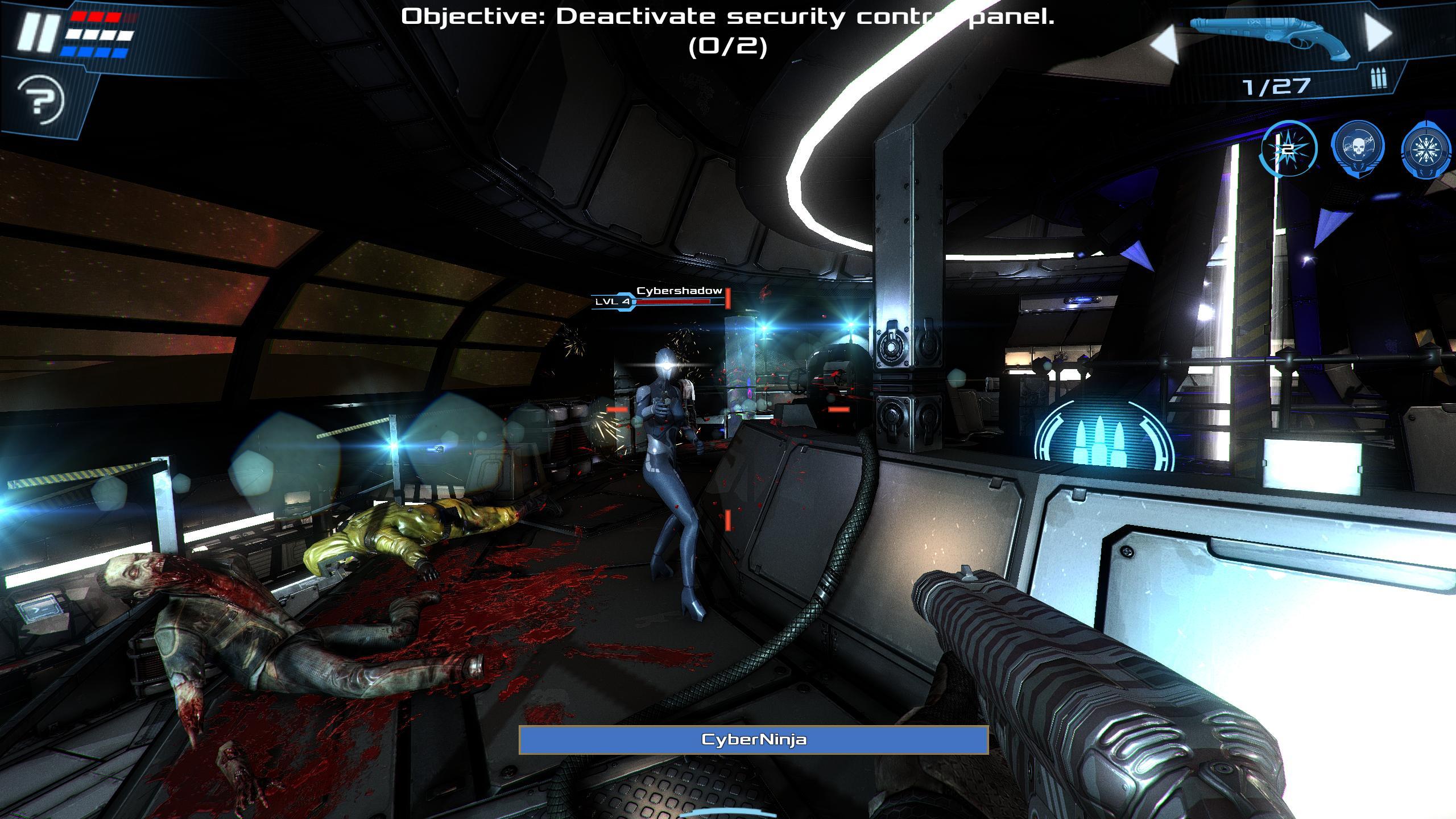 Dead Effect 2 screenshot