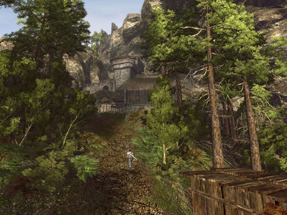 Gothic 3 screenshot