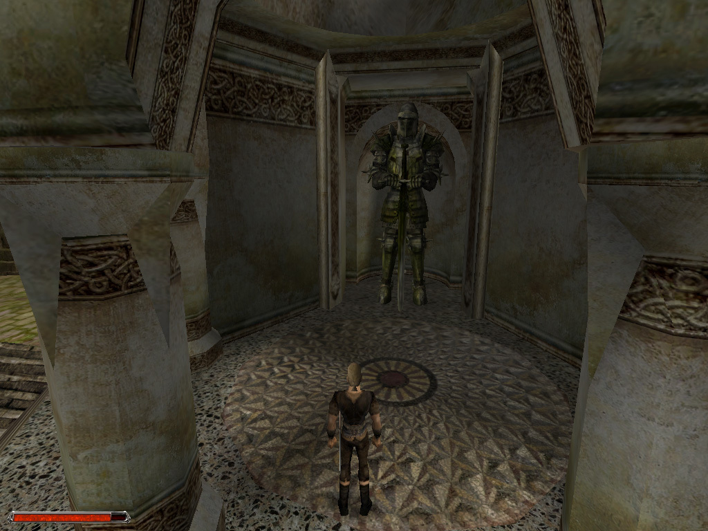 Gothic II: Gold Edition screenshot 3