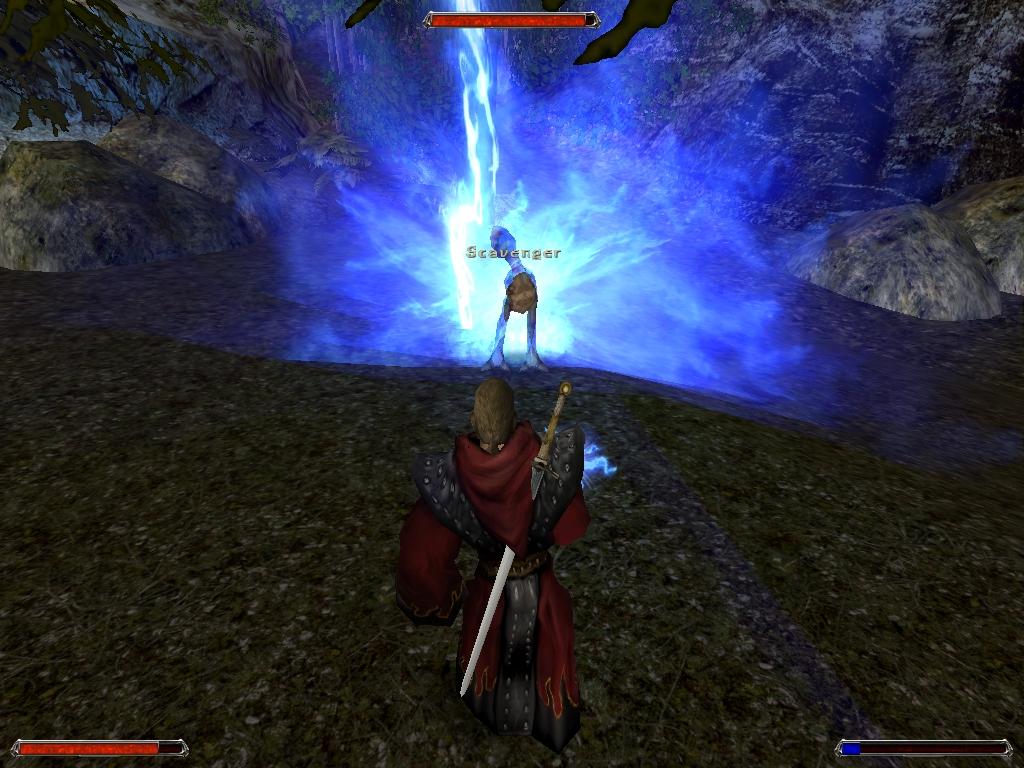 Gothic II: Gold Edition screenshot