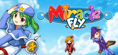 Miracle Fly game image