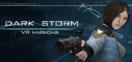 Dark Storm - VR Missions