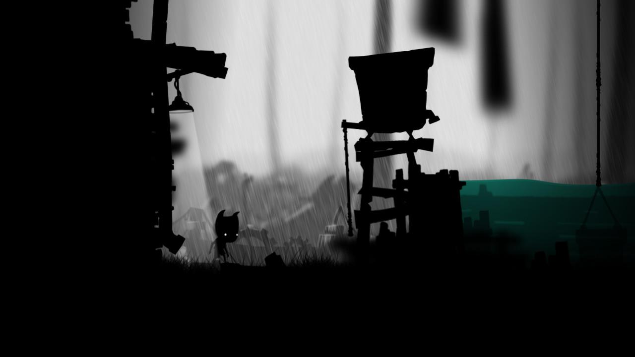 Toby: The Secret Mine screenshot