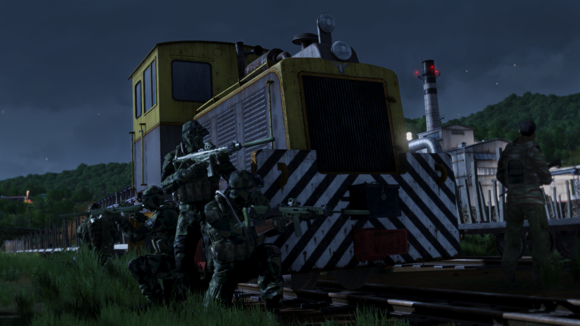 Arma 3 Apex on Steam