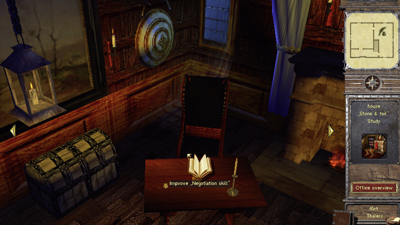 The Guild Gold Edition screenshot 2