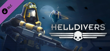 HELLDIVERS - Ranger Pack