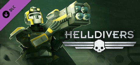 HELLDIVERS - Commando Pack