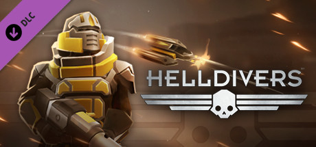 HELLDIVERS - Defenders Pack