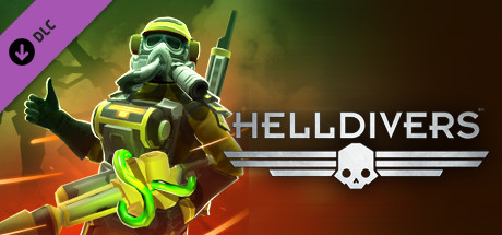 HELLDIVERS - Hazard Ops Pack