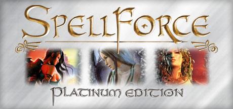SpellForce - Platinum Edition
