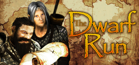 The Dwarf Run game image