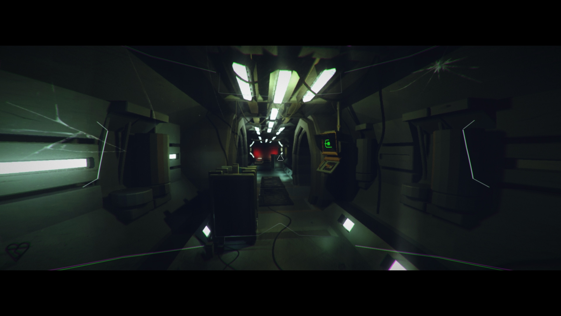 ICARUS.1 screenshot